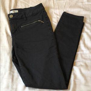 Black Skinny Jeans 💕FIRE